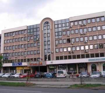 Poslovni centar Košum