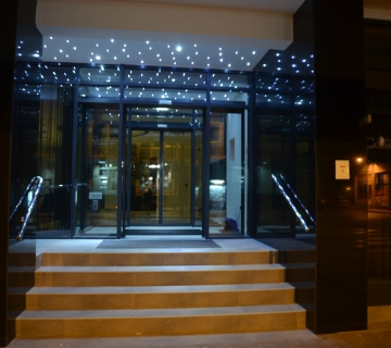Hotel Grand u Nišu